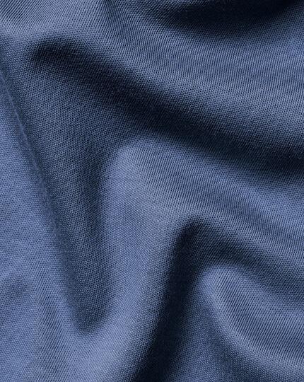 Cotton Tyrwhitt T-Shirt - Blue