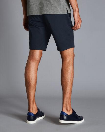 Chino Shorts - Navy