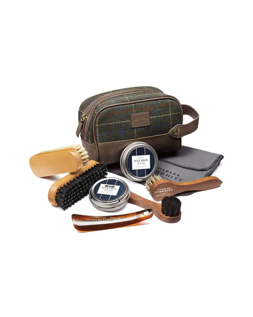 Shoe Care Kit