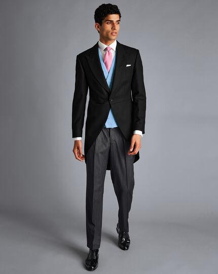 Morning Suit - Black