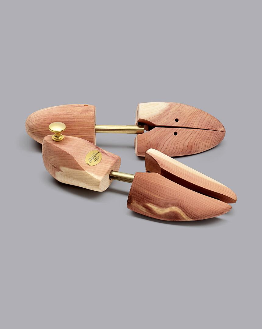 Adjustable Shoe Tree
