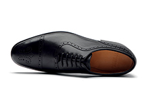 Goodyear Welted shoe image