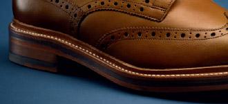 A long-lasting sole