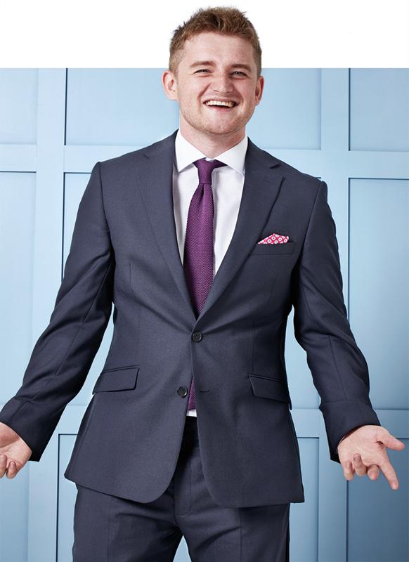 Daniel [Perkins] - Young Ambassadors for The Prince's Trust