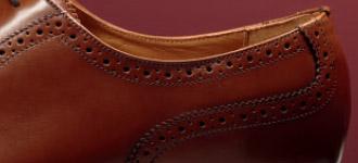 Superior leather