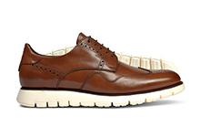 Trainer shoe design
